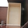 allen + roth Caladium Cherry Traditional Bathroom Vanity (Common: 60-in x 21-in; Actual: 60-in x 21.5-in)