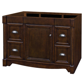 allen + roth 48&#034; Moxley Sink Vanity