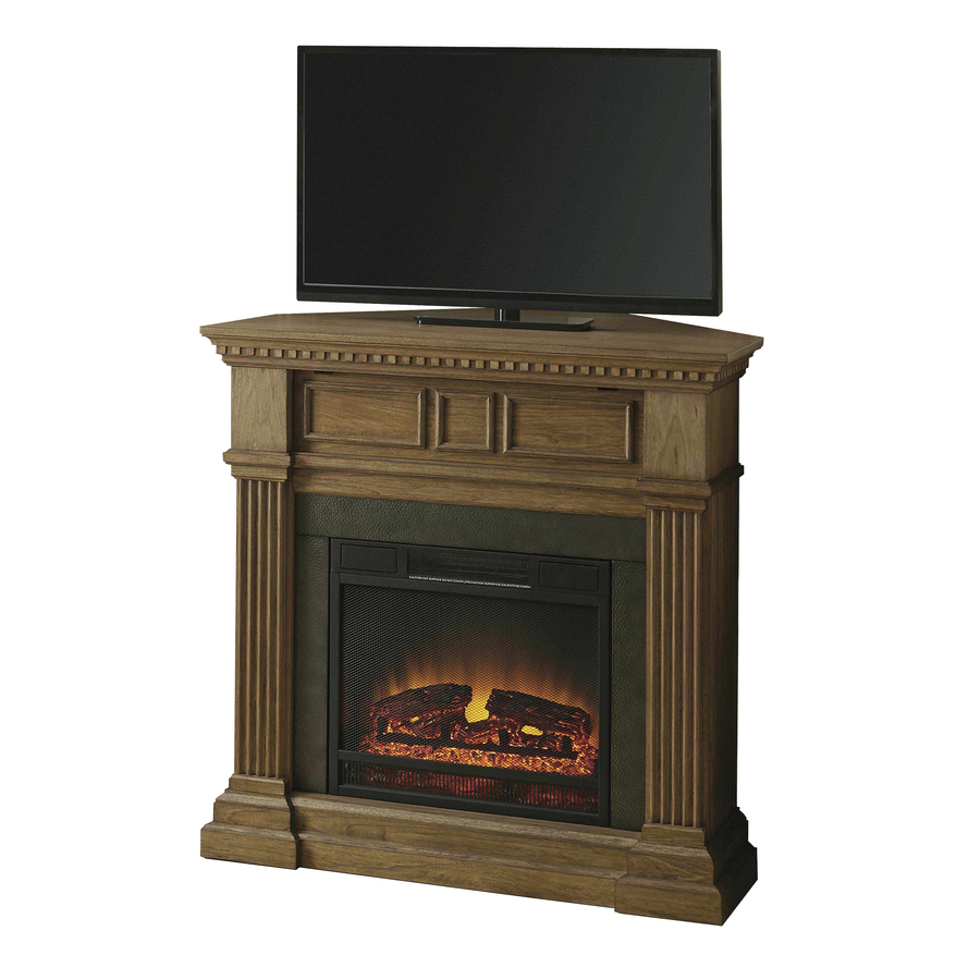 Shop Style Selections 42 In W 5 120 Btu Light Driftwood