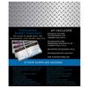 RockSolid Floors Tan High-Gloss Garage Floor Epoxy (Actual Net Contents: 152-fl oz)