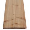 EverTrue 1.75-in x 8-ft Cedar Wood Wall Plank