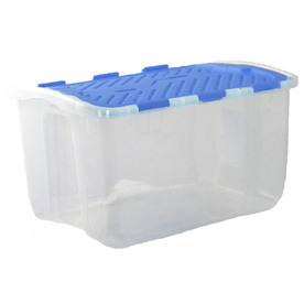 Real Organized 12-Gallon General Tote
