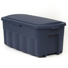 Centrex Plastics, LLC Rugged Tote 50-Gallon Tote with Standard Snap Lid