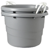 Centrex Plastics, LLC 12 Gallon Plastic Basket