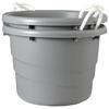 Centrex Plastics, LLC 12-Gallon Plastic Basket