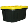 Centrex Plastics, LLC 2-Pack 27-Gallon General Totes