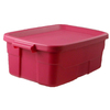 Centrex Plastics, LLC 10-Gallon General Tote