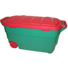 Centrex Plastics, LLC 45-Gallon General Tote