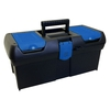 "Blue Hawk 16"" Tool Box"