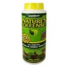 Bird-X 3 lbs Granules Nature's Defense Organic Animal Repellent