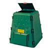 Exaco 77-Gallon Plastic Stationary Bin Composter