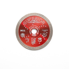 Dtec Classic 6-in 0 Wet or Dry Turbo Circular Saw Blade