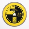 Dtec Classic 10-in Wet or Dry Continuous Circular Saw Blade