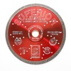 Dtec Classic 10-in Wet or Dry Turbo Circular Saw Blade