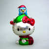 Hello Kitty Hello Kitty Christmas Ornament