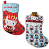 Hello Kitty 16-in Christmas Stocking