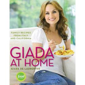 Giada At Home Book