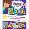 1-2-3 Hungry Girl Book