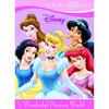 Disney Princess Wonderful Princess World