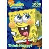 Random House SpongeBob Think Happy!