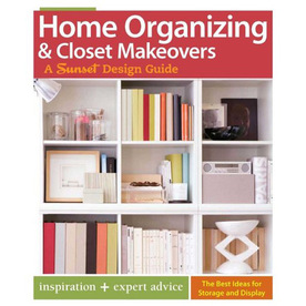 Sunset Design Home Organizing and Closet Makeovers
