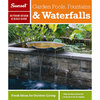 Design and Build Garden Pools, Fountains and Waterfalls