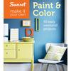 Make It Your Own Paint & Color