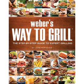 Home Design Alternatives Weber&#039;s Way To Grill