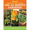 The 20-Minute Gardener
