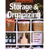  Ideas and How-To Storage and Organizing