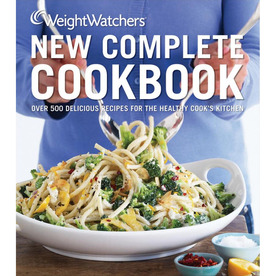 New Complete Cookbook, Weight Watchers