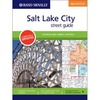 Rand McNally Salt Lake City Street Guide (6th Ed.)