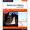  Baltimore Metro Street Guide (8th Ed.)