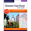Greater Hartford Street Guide (3rd Ed.)