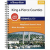 King & Pierce Counties Street Guide (2009)