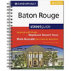 Baton Rouge Street Guide (4th Ed.)