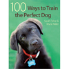 100 Ways To Train Perfect Dog Book