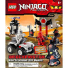  Lego Ninjago Brickmaster