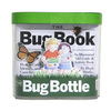 The Bug Book Bug Bottle