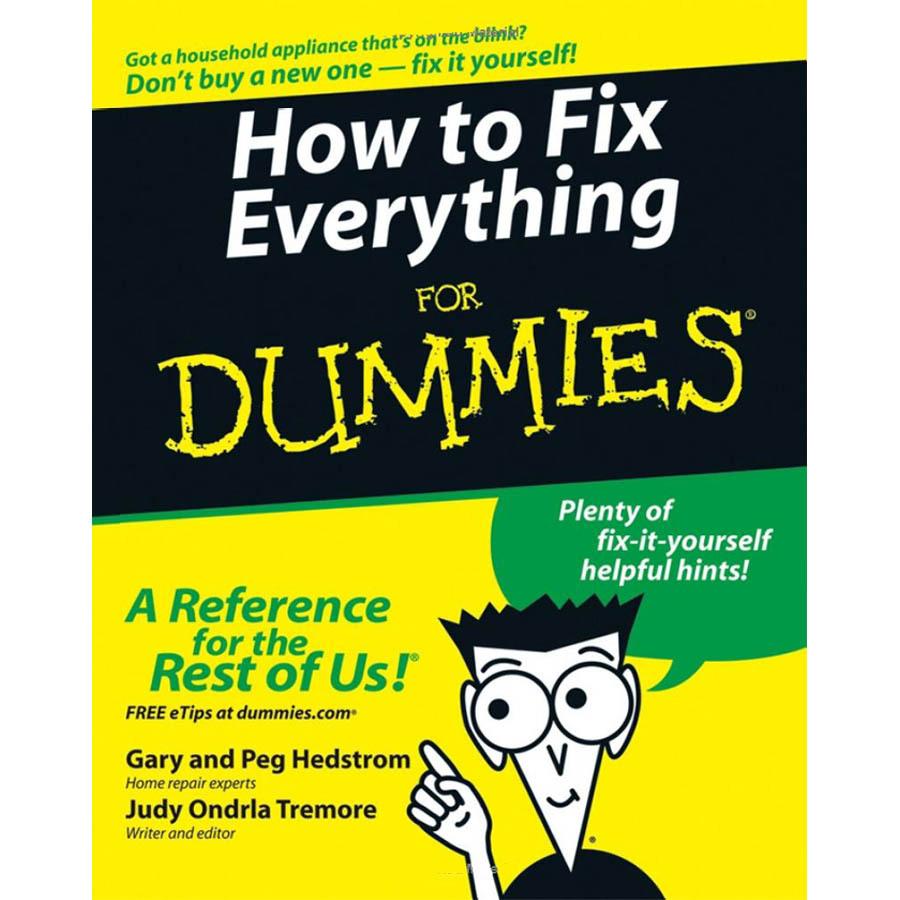 how to fix it com