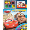  Movie Theater Storybook and Movie Projector, Cars 2