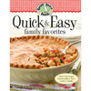 Quick and Easy Family Favorites