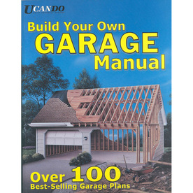 shop build your own garage manual at