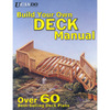Build Your Own Deck Manual