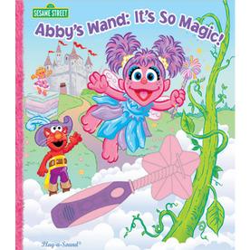 Abby's Wand