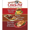  Crock Pot, Rival 3 Books in 1