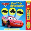 Cars Road Trip Adventure