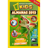 National Geographic Kids 2013 Almanac