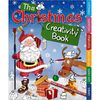 Christmas Creativity Book