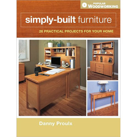 Simply-Built Furniture, Popular Woodworking